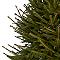 Sapin naturel Epicéa rempoté 80/100 cm