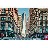Poster intissé GoodHome Broadway 248x368cm