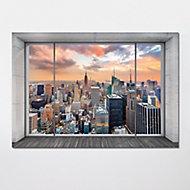 Poster intissé GoodHome New York 248x368cm