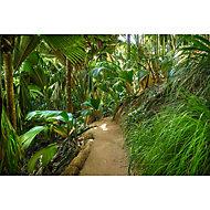 Poster intissé GoodHome jungle tropicale 248x368cm