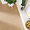 Lame PVC clipsable naturel Bachata 15 x 122cm (vendue au carton)
