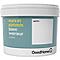 Peinture murs et plafonds GoodHome blanc satin 2,5L
