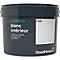 Peinture cuisine GoodHome blanc mat 2,5L