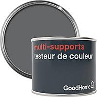 Testeur peinture de rénovation multi-supports GoodHome gris Princeton satin 70ml