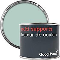 Testeur peinture de rénovation multi-supports GoodHome vert Artane satin 70ml