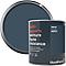 Peinture haute résistance multi-supports GoodHome bleu Vence satin 0,75L