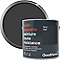 Peinture haute résistance multi-supports GoodHome noir Liberty mat 2L