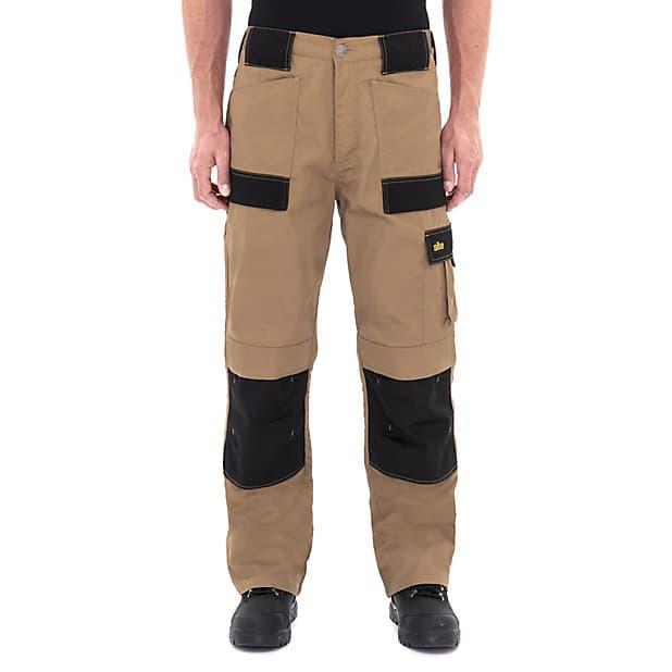 pantalon de travail pointer