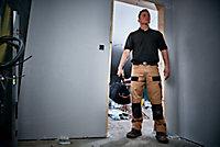 Pantalon à poches multiples Pointer anthracite Site taille 44