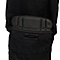 Pantalon Fox noir Site taille 40