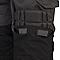 Pantalon Jackal gris/noir Site taille 40