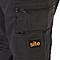 Pantalon Jackal gris/noir Site taille 48