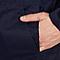 Combinaison Hammer à fermeture éclair avant bleu marine SITE taille XXL