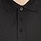 Polo noir SITE taille L