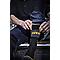 Paire de chaussettes de travail Site noires taille 40-45, 3 pièces
