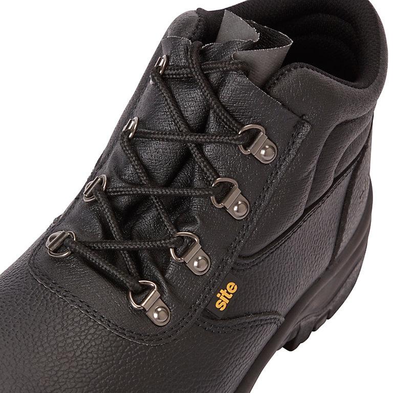 Chaussures de sécurité basses Chukka Slate Site taille 41