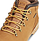 Chaussures de sécurité hautes Meteorite imperméables marrons SITE taille 42
