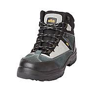 Chaussures de sécurité hautes Basalt Site taille 43