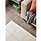 Carrelage Riminie 33,3 x 33,3 cm Gris (Vendu au carton)