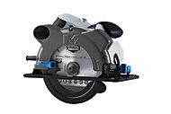 Scie circulaire MacAllister MSCS1200 55 mm