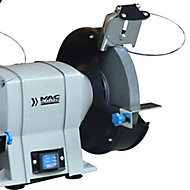Touret à meuler MacAllister MBGP400BL 400W, 200mm