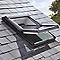 Raccord ardoise Site pour fenêtre de toit 78 x 98 cm