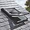 Raccord ardoise Site pour fenêtre de toit 78 x 118 cm