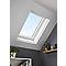Fenêtre de toit Premium vernis 78 x h.98 cm
