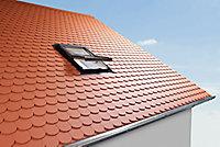 Fenêtre de toit Standard Site vernis 78 x h.140 cm