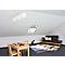 Fenêtre de toit Standard vernis 78 x h.118 cm
