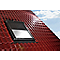 Volet roulant solaire 78 x 140 cm