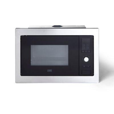 Micro-ondes encastrable grill Cooke & Lewis CLBIMW25LEU 25L