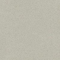 Plan de travail en stratifié blanc pailleté GoodHome Berberis 300 cm x 62 cm x ép. 3.8 cm
