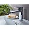 Mitigeur pour vasque à manette unique LECCI
