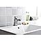 Robinet de lave-mains eau froide Cooke & Lewis Aleria