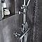 Mitigeur de douche thermostatique à corps froid BERROW