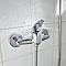 Mitigeur de douche à manette unique EIDAR