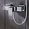 Mitigeur de douche carré HOPA