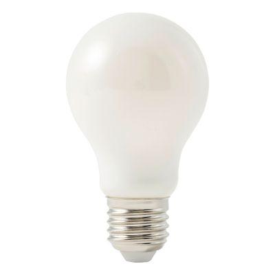 Ampoule LED Diall GLS E27 9 2W=75W blanc neutre