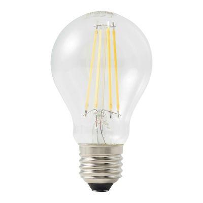 Ampoule LED à filament Diall GLS E27 6 5W=60W blanc neutre