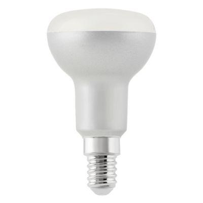 Ampoule LED Diall réflecteur E14 4W=30W blanc chaud