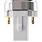 Ampoule éco fluorescent stick G23 7W blanc chaud