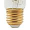 Ampoule à filament tube LED Diall T32 185mm 6W = 40W blanc chaud