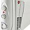 Convecteur turbo et timer 2500W