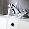 Mitigeur de lavabo monobloc NETLEY