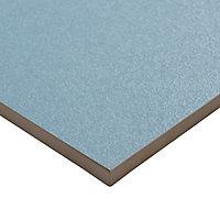 Carrelage sol bleu clair 20 x 20 cm Hydrolic