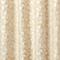 Rideau GoodHome Mulgrave naturel 140 x 260 cm