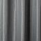 Rideau GoodHome Thanja gris 140 x 260 cm