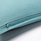 Coussin GoodHome Hiva vert bleu 45 x 45 cm