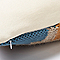Coussin Ambre multicolore 50 x 50 cm